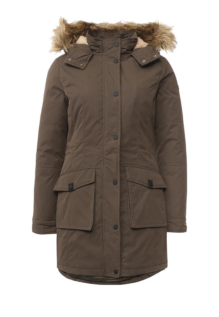 Утепленная куртка TommyHilfigerDenim (Томми Хилфигер Деним) DW0DW00508