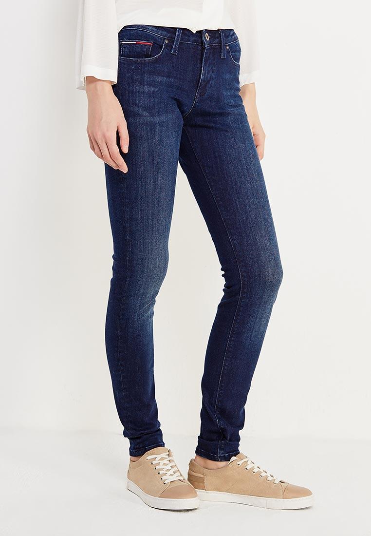 Зауженные джинсы TommyHilfigerDenim (Томми Хилфигер Деним) 1657664237