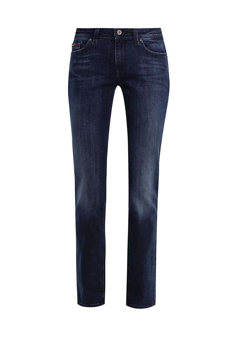 Прямые джинсы TommyHilfigerDenim (Томми Хилфигер Деним) 1657664231