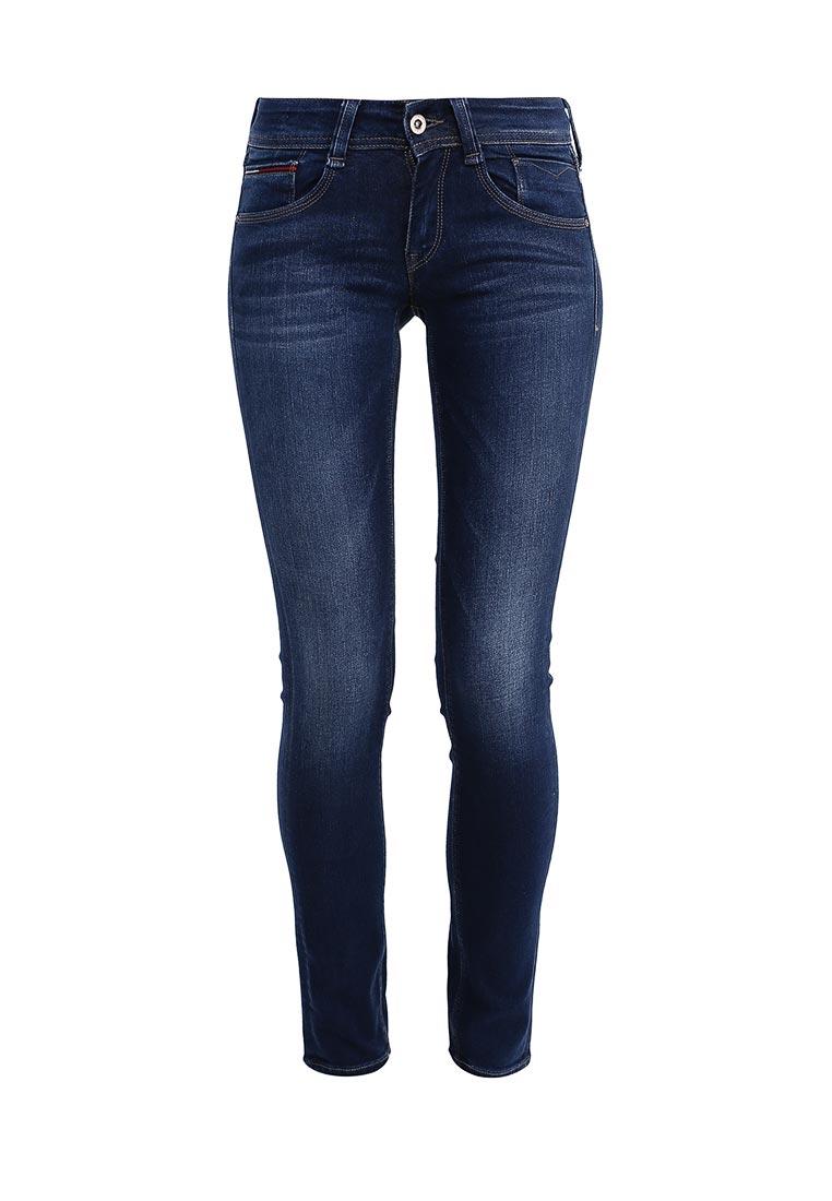 Зауженные джинсы TommyHilfigerDenim (Томми Хилфигер Деним) DW0DW01936