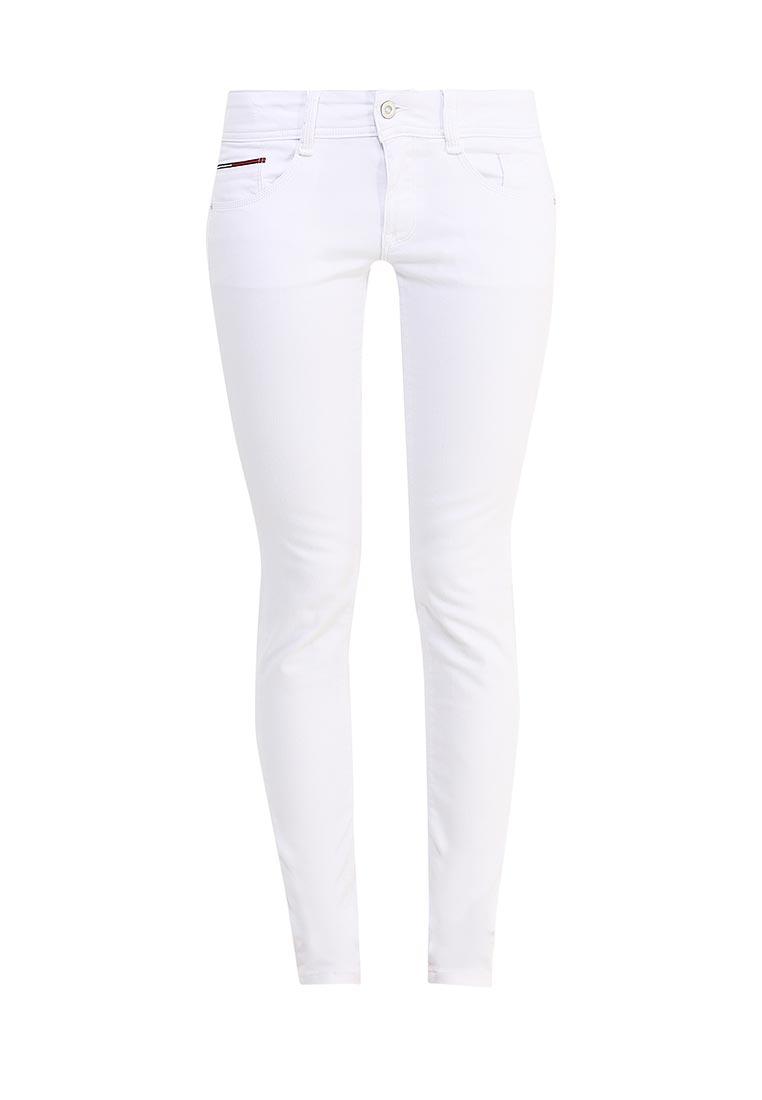 Зауженные джинсы TommyHilfigerDenim (Томми Хилфигер Деним) DW0DW01950