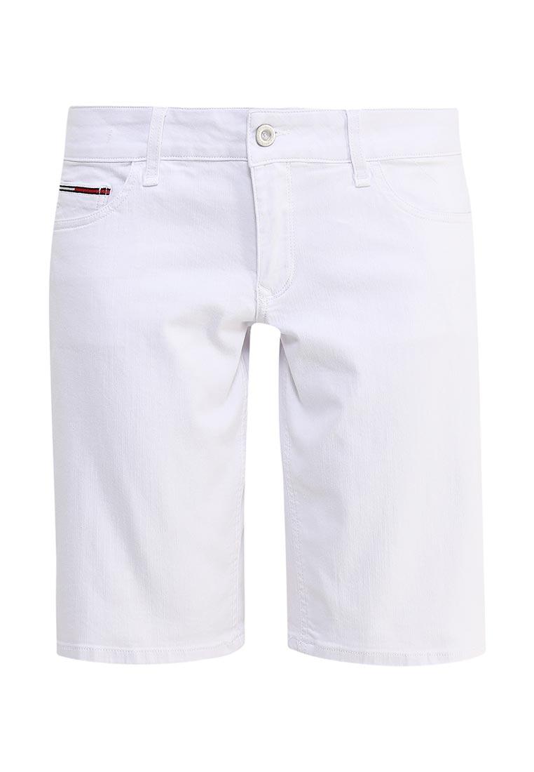 Женские джинсовые шорты TommyHilfigerDenim (Томми Хилфигер Деним) DW0DW01958