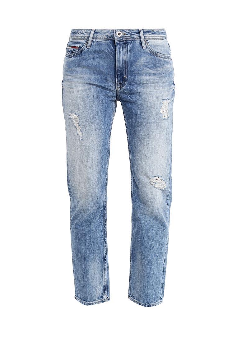Зауженные джинсы TommyHilfigerDenim (Томми Хилфигер Деним) DW0DW02052