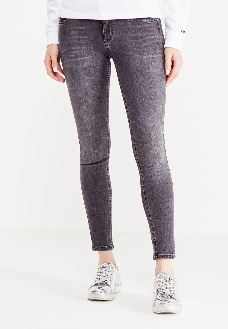 Зауженные джинсы TommyHilfigerDenim (Томми Хилфигер Деним) DW0DW02386
