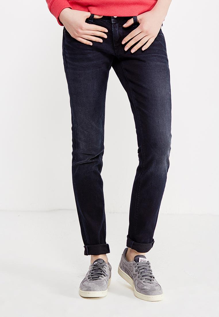 Зауженные джинсы TommyHilfigerDenim (Томми Хилфигер Деним) DW0DW02387