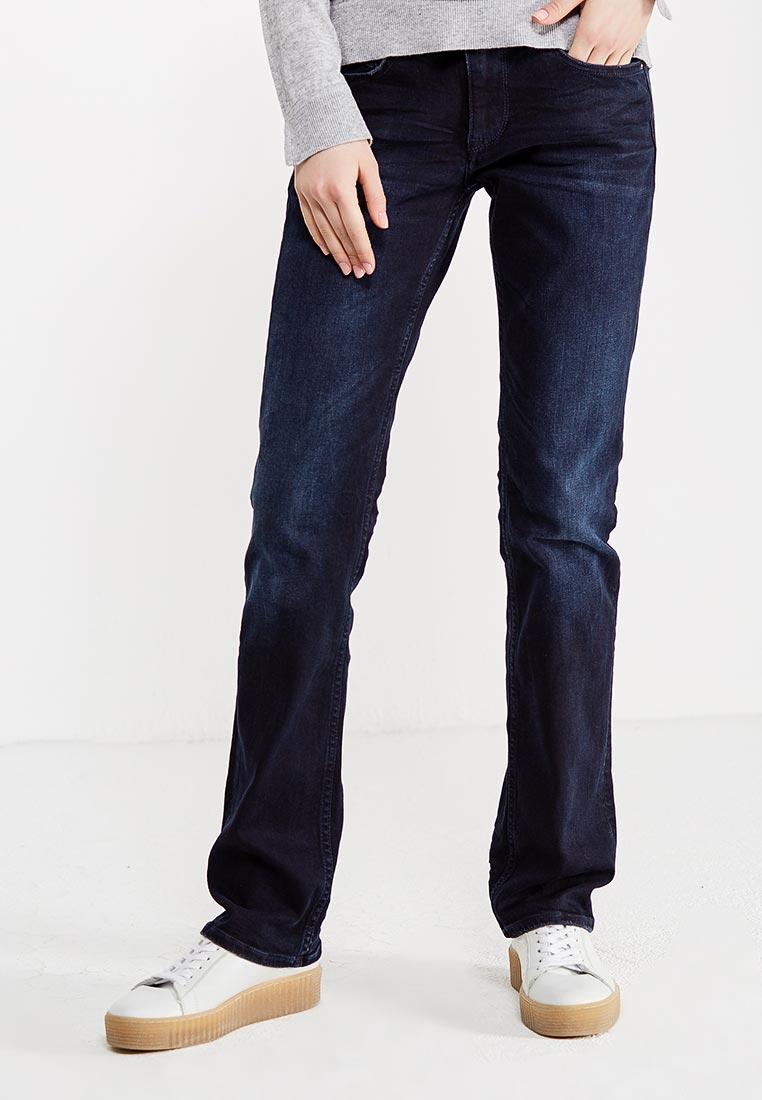 Прямые джинсы TommyHilfigerDenim (Томми Хилфигер Деним) DW0DW02390