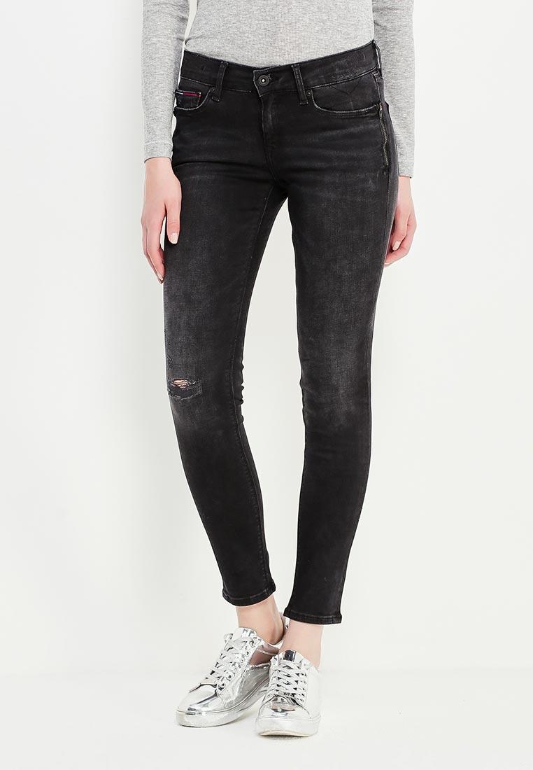 Зауженные джинсы TommyHilfigerDenim (Томми Хилфигер Деним) DW0DW02403