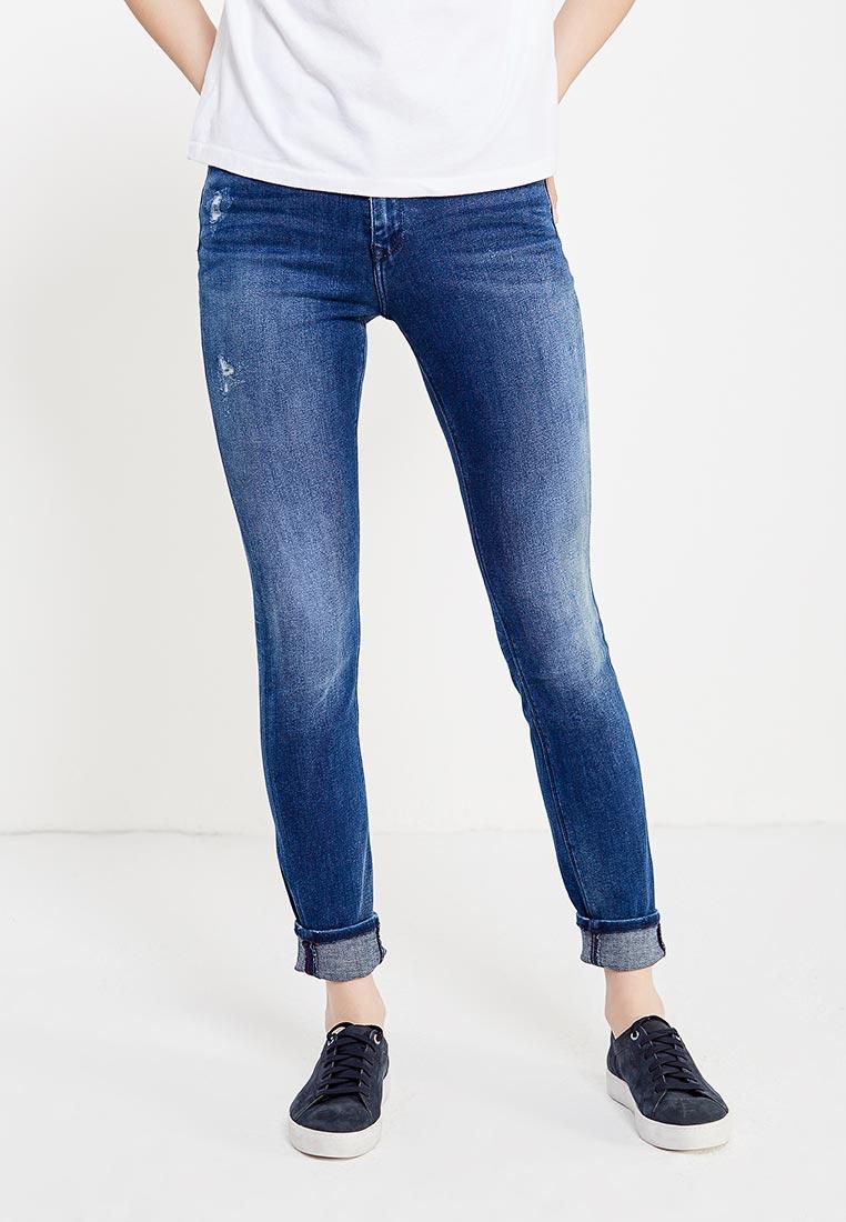 Зауженные джинсы TommyHilfigerDenim (Томми Хилфигер Деним) DW0DW02407
