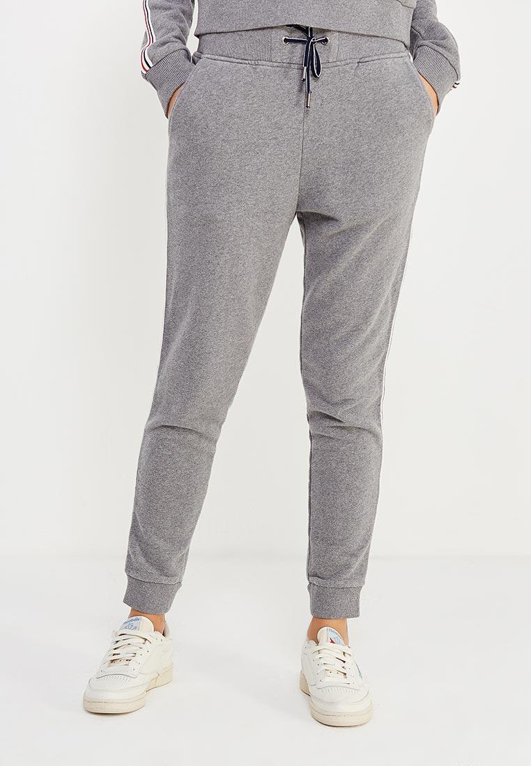 Женские спортивные брюки TommyHilfigerDenim (Томми Хилфигер Деним) DW0DW02753