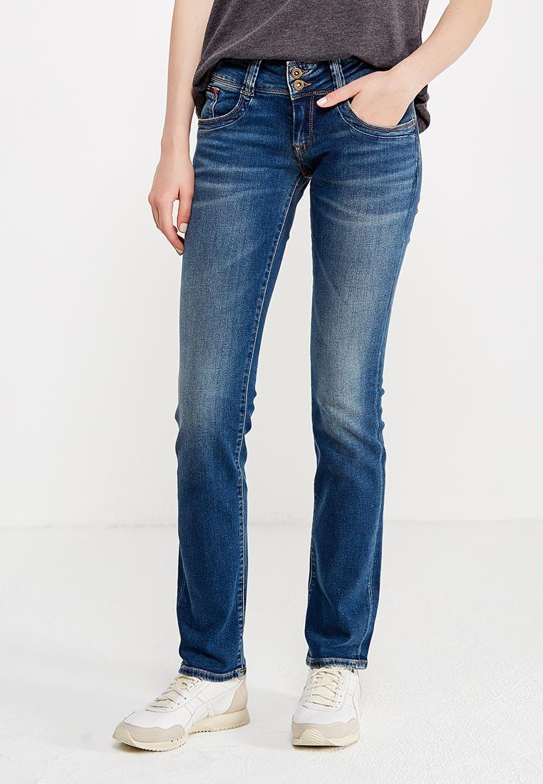 Прямые джинсы TommyHilfigerDenim (Томми Хилфигер Деним) DW0DW02422