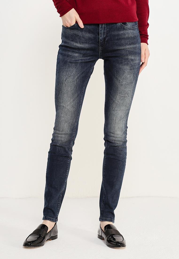 Зауженные джинсы TommyHilfigerDenim (Томми Хилфигер Деним) DW0DW02433
