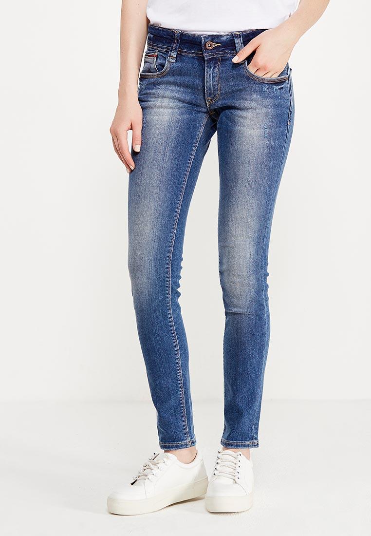 Зауженные джинсы TommyHilfigerDenim (Томми Хилфигер Деним) DW0DW02448