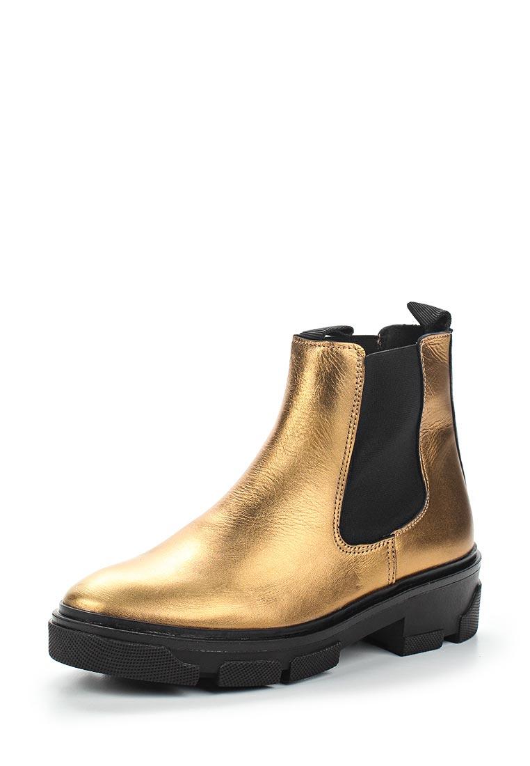 Женские ботинки Topshop (Топ Шоп) 32A53KBRZ