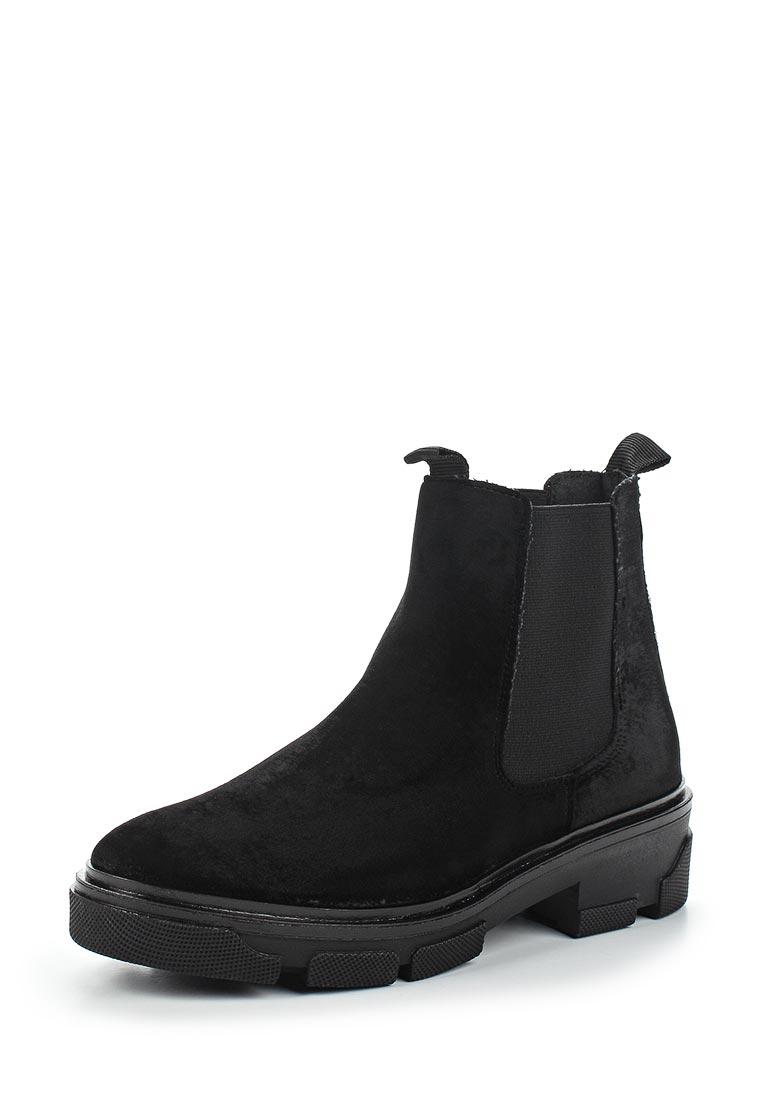 Женские ботинки Topshop (Топ Шоп) 32A53LBLK