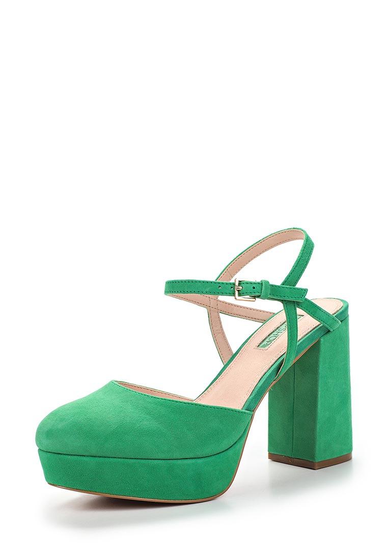Женские туфли Topshop (Топ Шоп) 32S01NGRN
