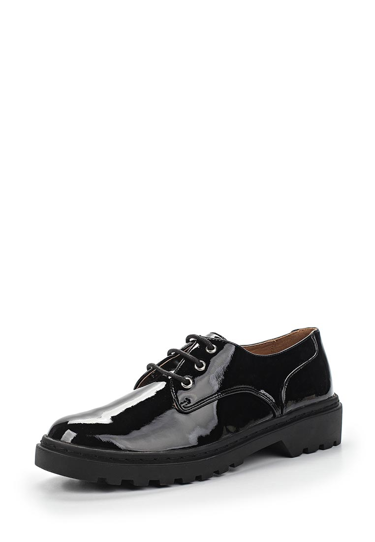 Женские ботинки Topshop (Топ Шоп) 42F02NBLK