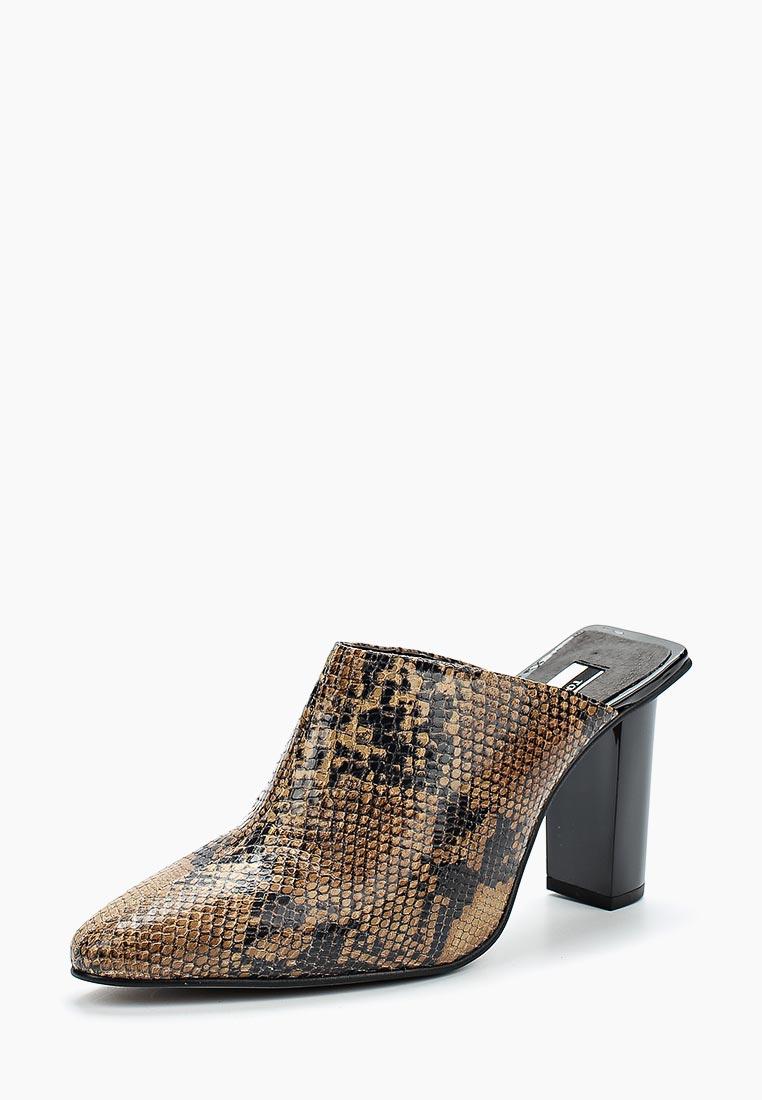 Женские туфли Topshop (Топ Шоп) 32G11NBRN