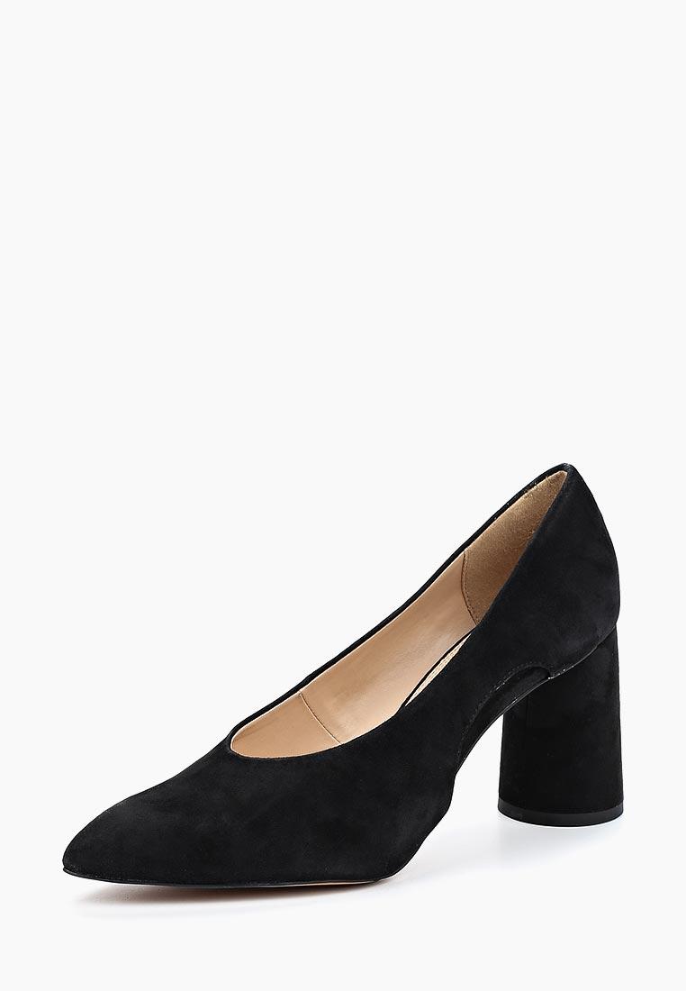 Женские туфли Topshop (Топ Шоп) 32G23NBLK