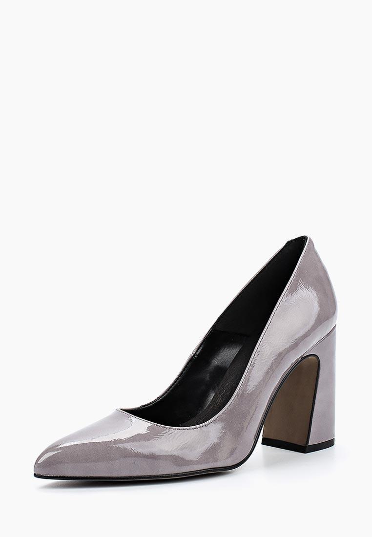 Женские туфли Topshop (Топ Шоп) 32G10NGRY