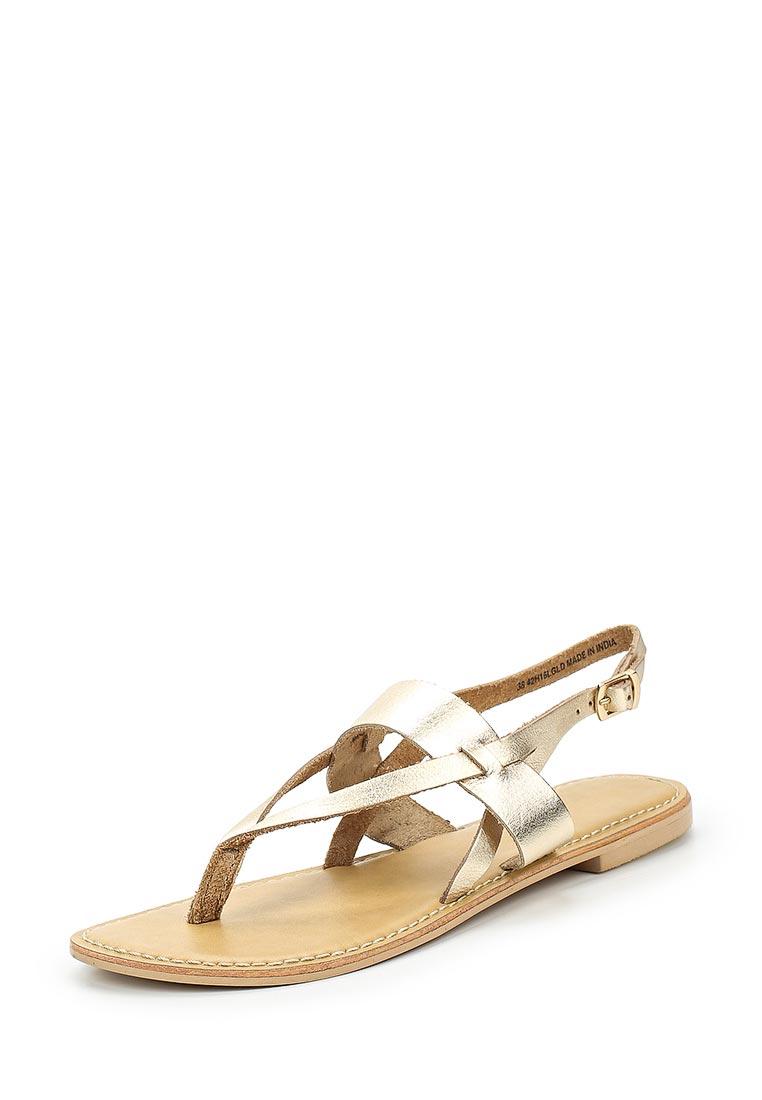 Женские сандалии Topshop (Топ Шоп) 42H16LGLD