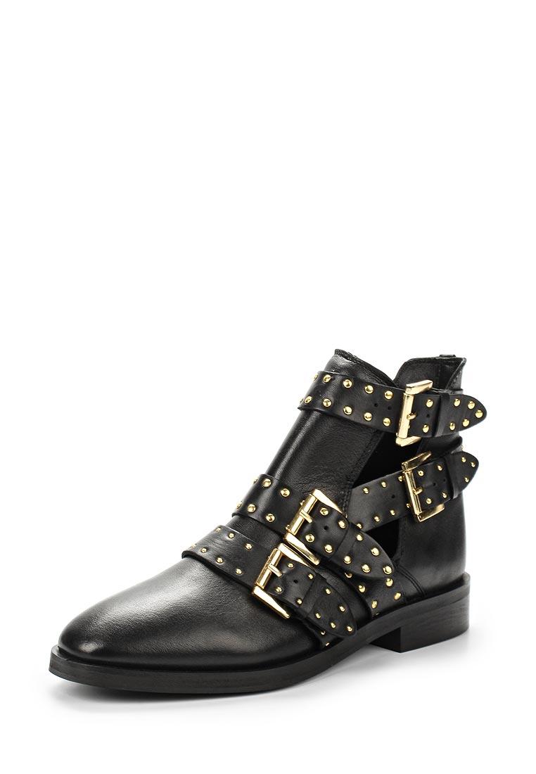 Женские ботинки Topshop (Топ Шоп) 32A06MBLK