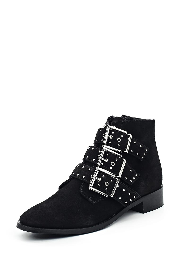 Женские ботинки Topshop (Топ Шоп) 42K13MBLK