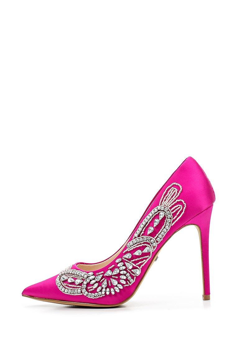 Женские туфли Topshop (Топ Шоп) 32G11MPNK: изображение 2