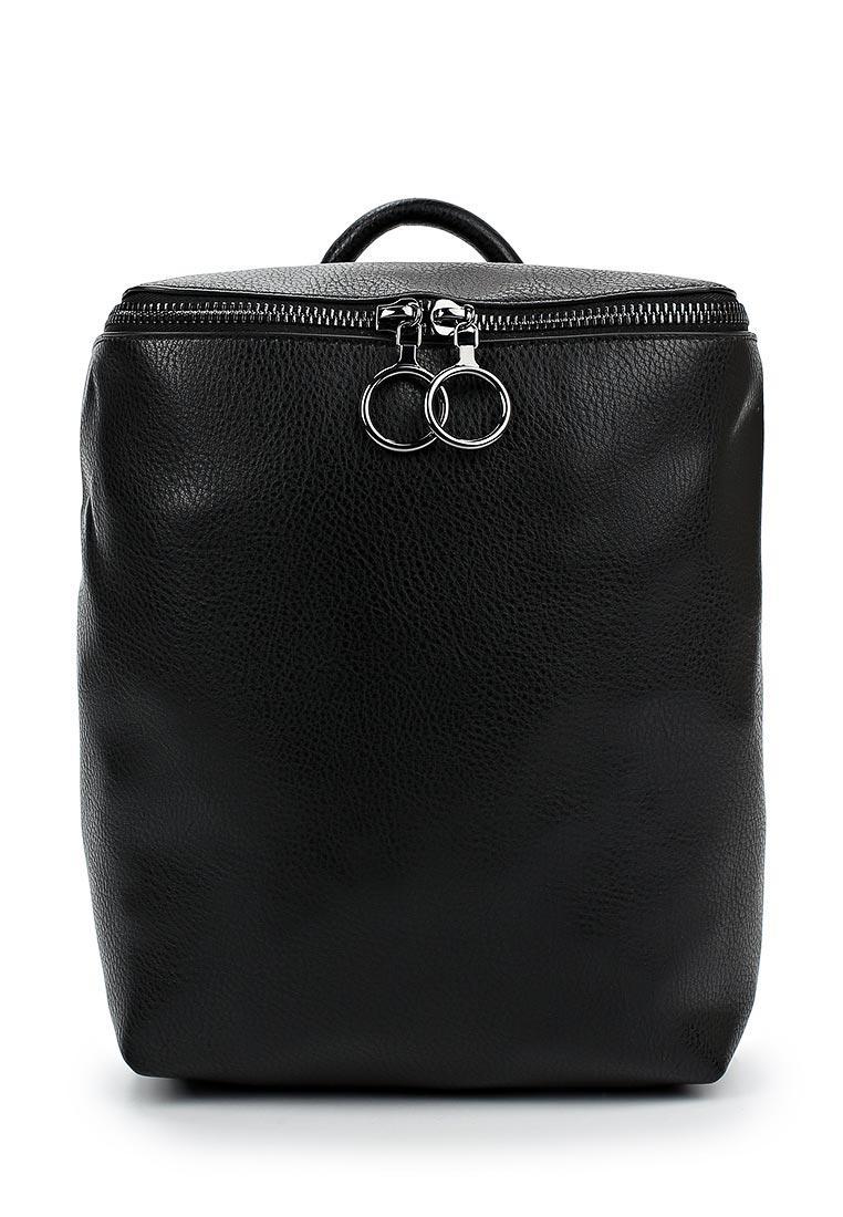 Городской рюкзак Topshop (Топ Шоп) 24P03NBLK