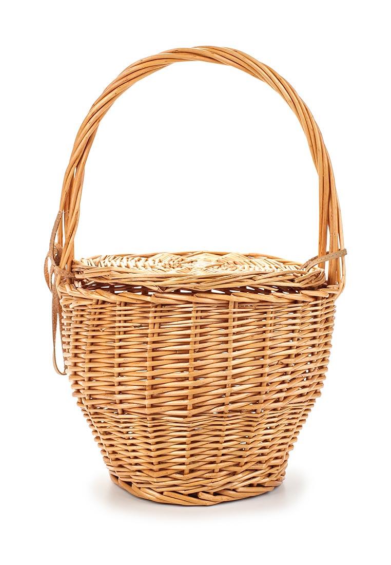 Пляжная сумка Topshop (Топ Шоп) 24B10NNAT