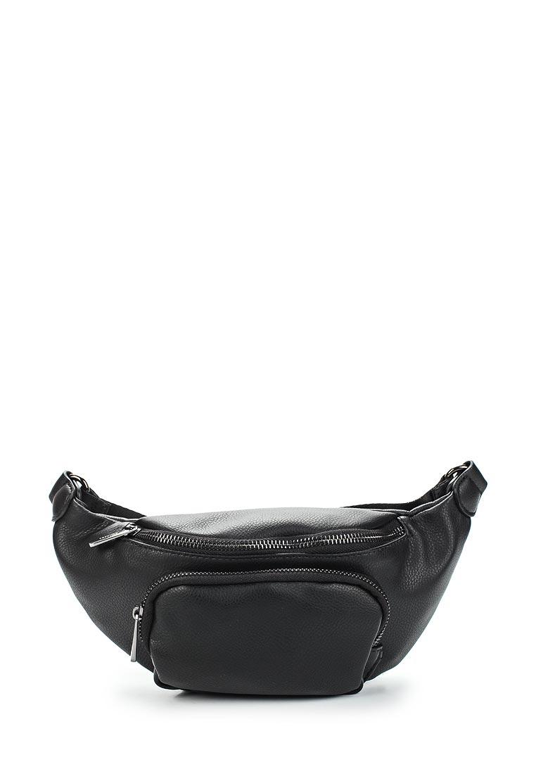 Поясная сумка Topshop (Топ Шоп) 24I15NBLK