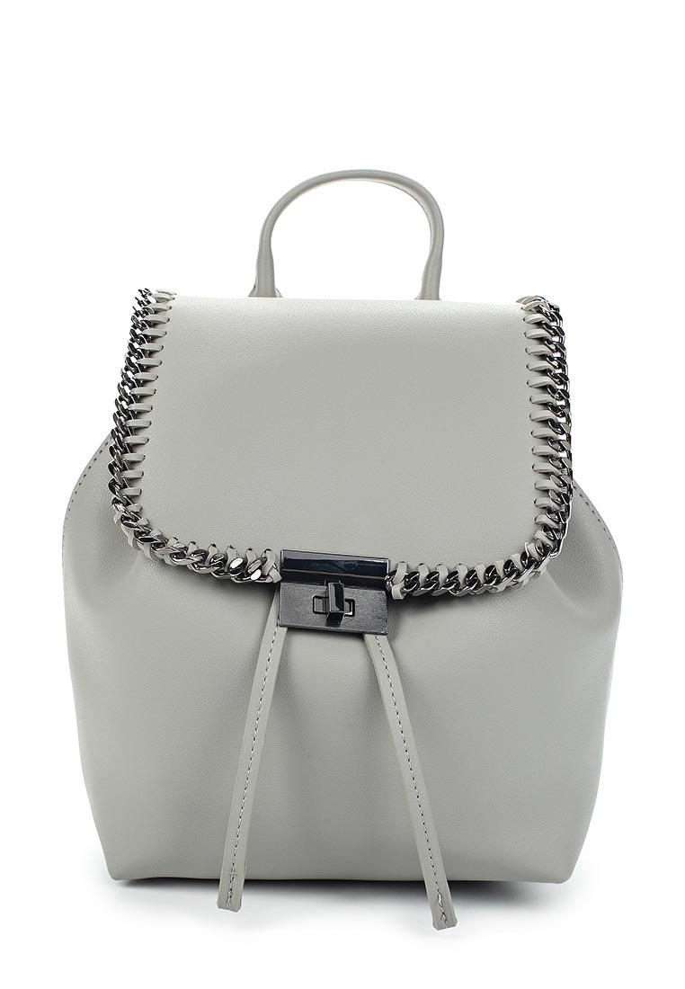 Городской рюкзак Topshop (Топ Шоп) 24P02NGRY