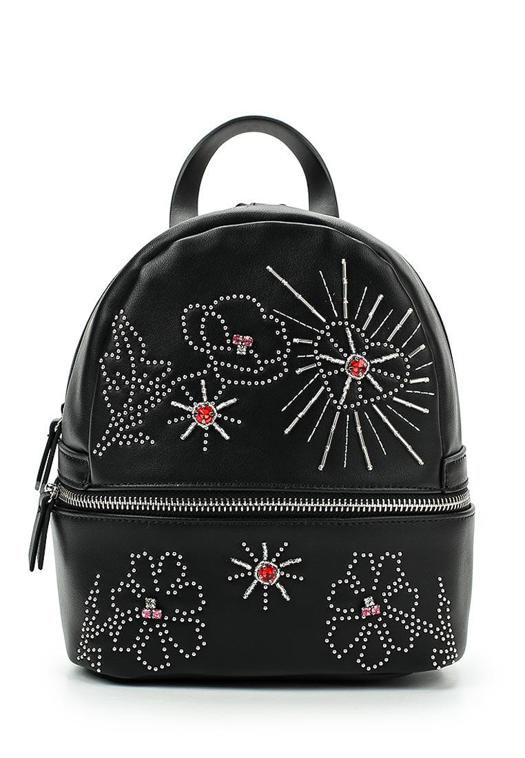 Городской рюкзак Topshop (Топ Шоп) 24P04NBLK