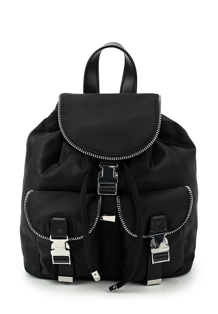 Городской рюкзак Topshop (Топ Шоп) 24P19NBLK