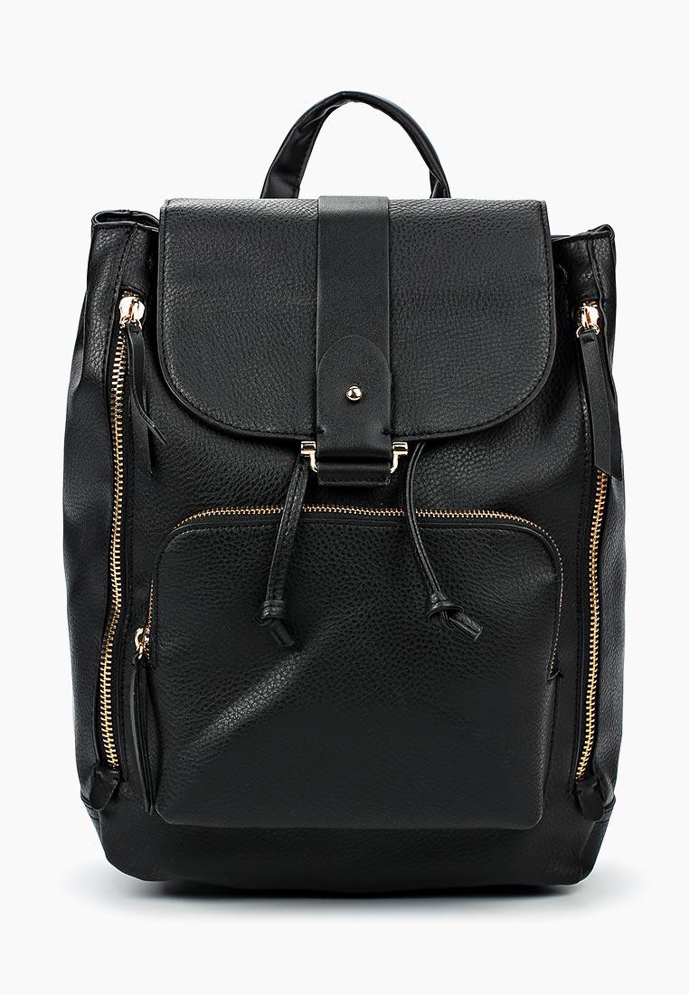 Городской рюкзак Topshop (Топ Шоп) 24P16NBLK