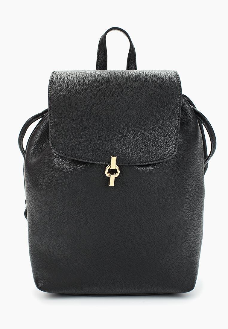 Городской рюкзак Topshop (Топ Шоп) 24P21NBLK