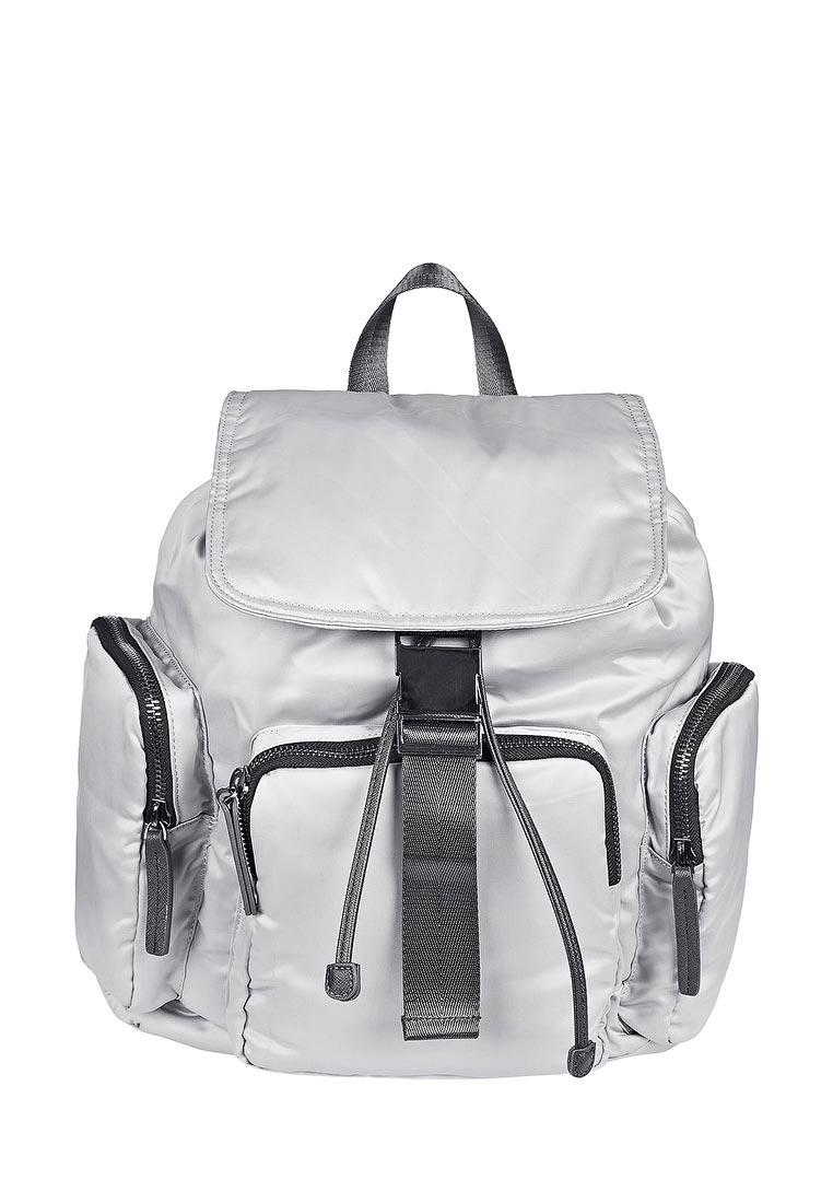 Городской рюкзак Topshop (Топ Шоп) 24J33LGRY