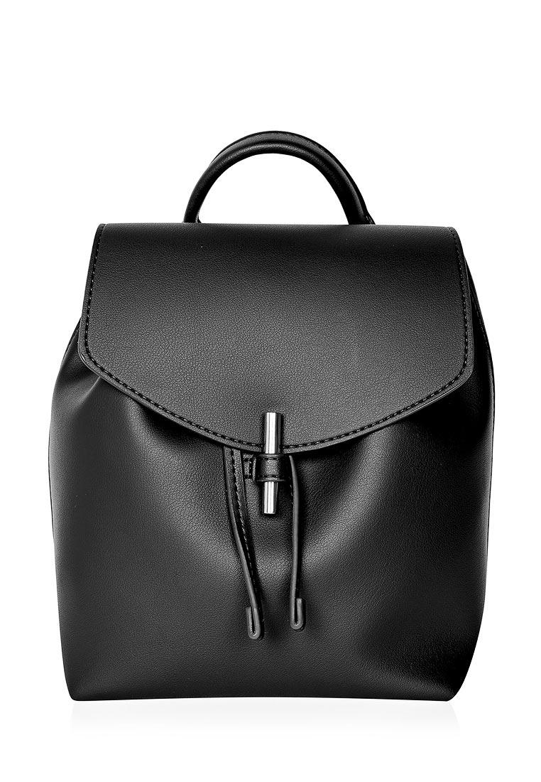 Городской рюкзак Topshop (Топ Шоп) 24P06LBLK