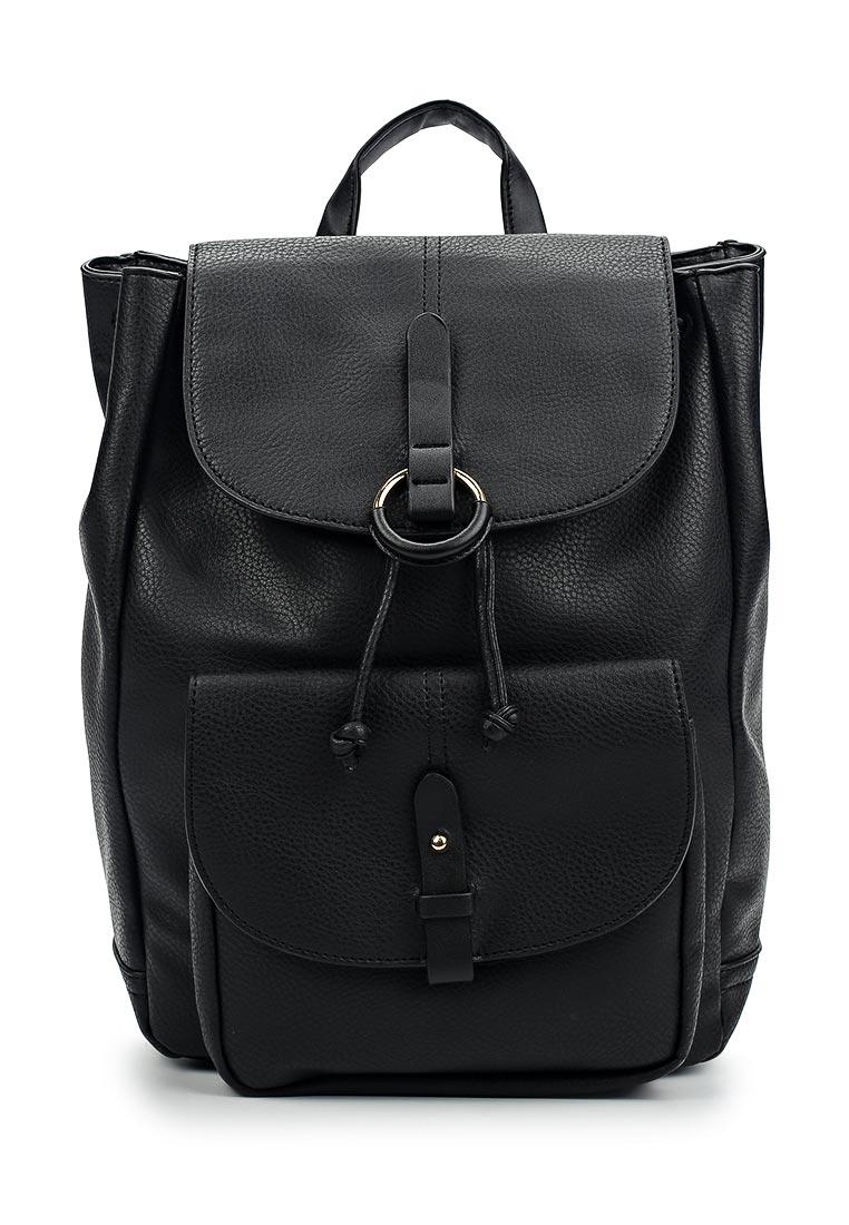 Городской рюкзак Topshop (Топ Шоп) 24P07MBLK