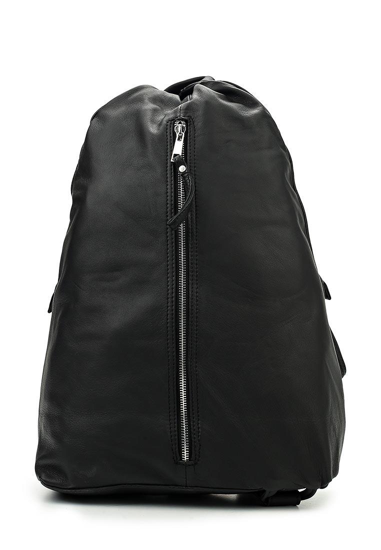Городской рюкзак Topshop (Топ Шоп) 24A04MBLK