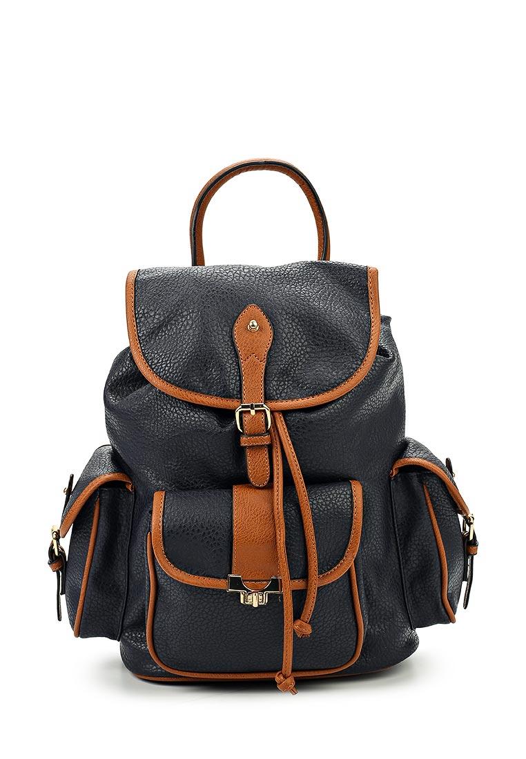 Городской рюкзак Topshop (Топ Шоп) 24P05MNAV