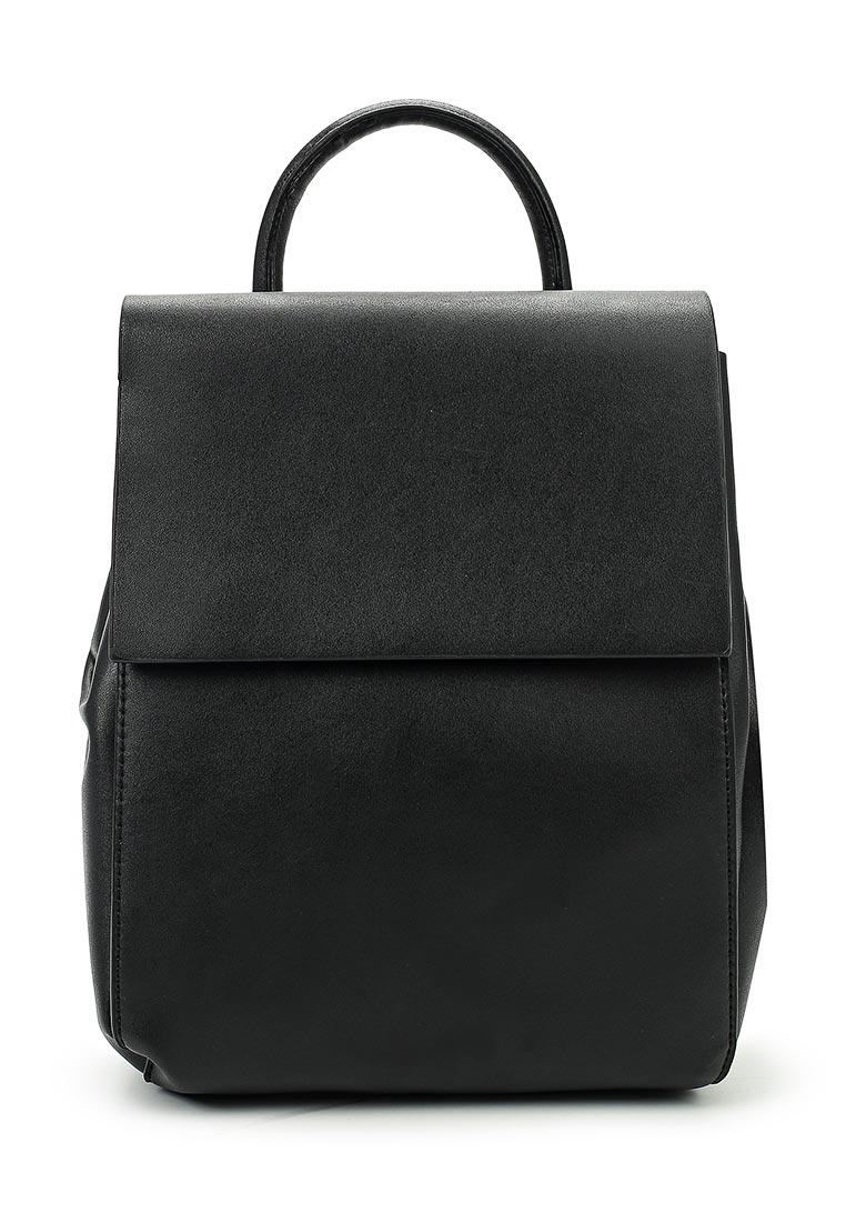 Городской рюкзак Topshop (Топ Шоп) 24P08MBLK