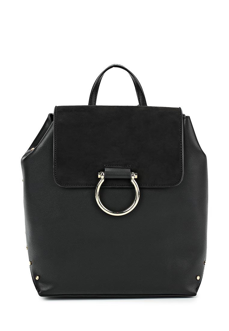 Городской рюкзак Topshop (Топ Шоп) 24P16MBLK