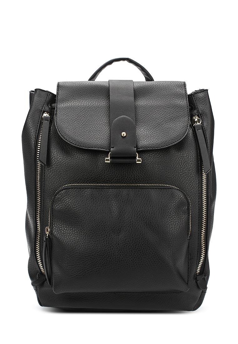 Городской рюкзак Topshop (Топ Шоп) 24P20MBLK
