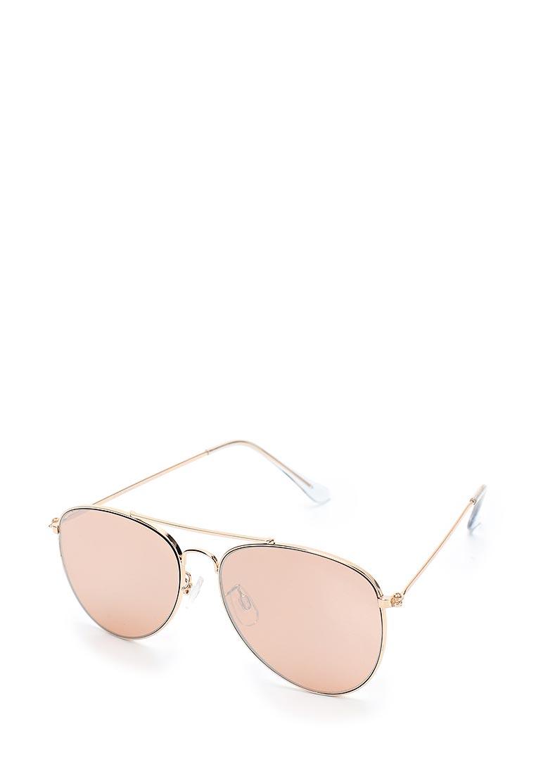 Женские солнцезащитные очки Topshop (Топ Шоп) 22Q05MRGD