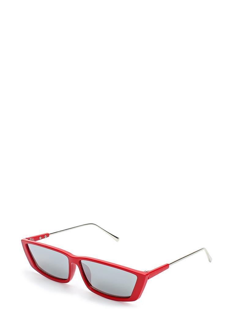 Женские солнцезащитные очки Topshop (Топ Шоп) 22R18MRED