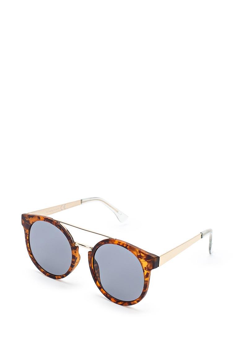 Женские солнцезащитные очки Topshop (Топ Шоп) 22R19MTOR