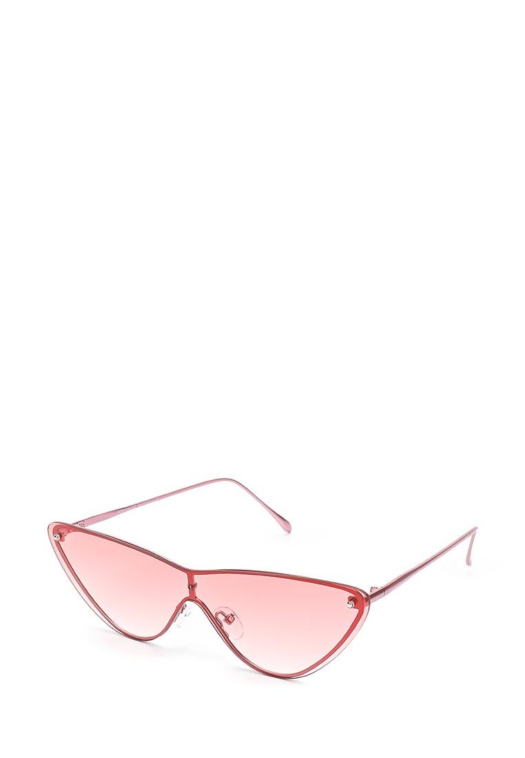 Женские солнцезащитные очки Topshop (Топ Шоп) 22S04MRED