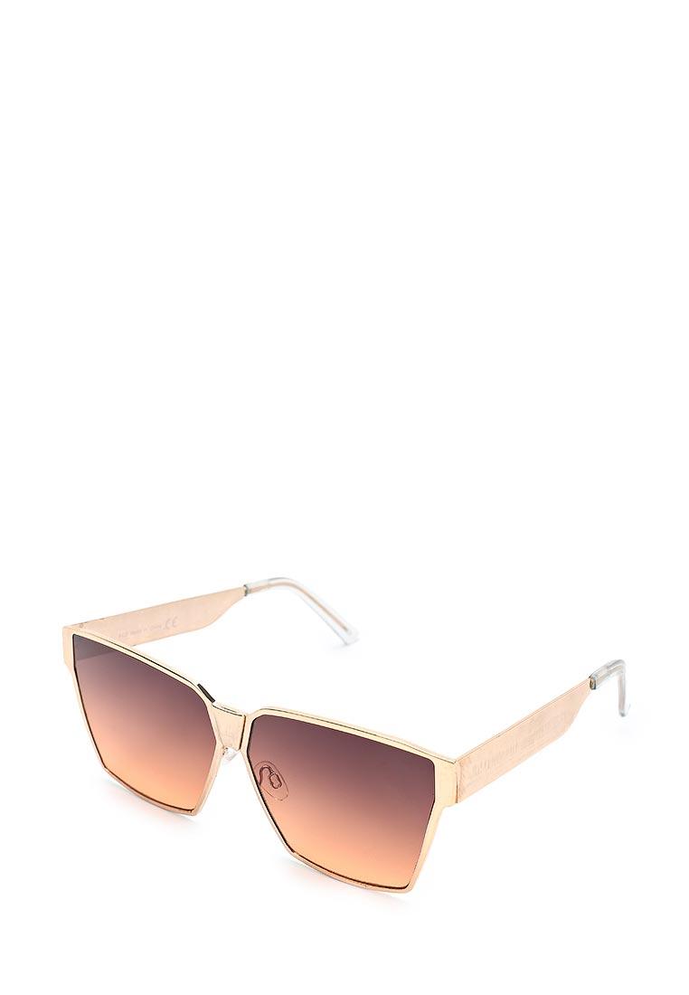 Женские солнцезащитные очки Topshop (Топ Шоп) 22S16LRGD