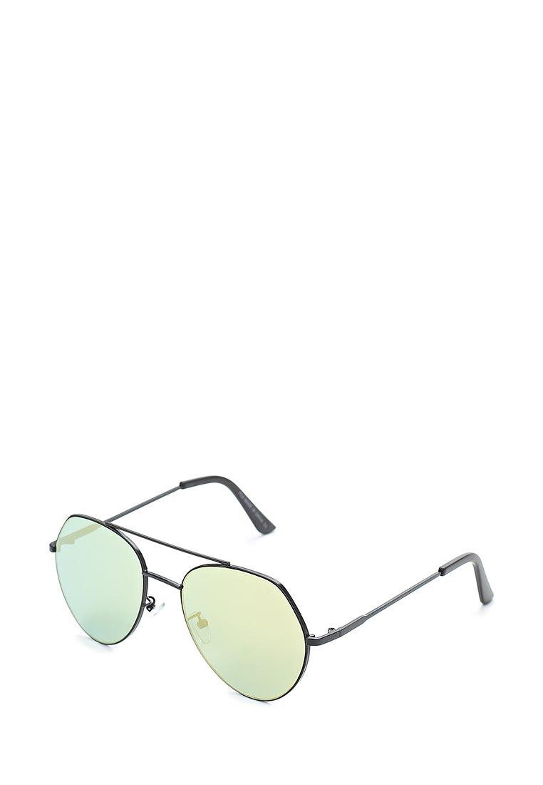 Женские солнцезащитные очки Topshop (Топ Шоп) 22Q07MPNK