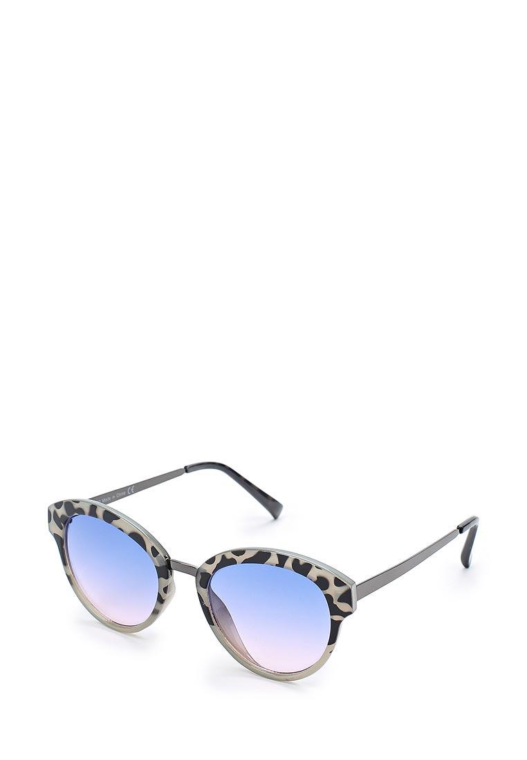 Женские солнцезащитные очки Topshop (Топ Шоп) 22R08MMON
